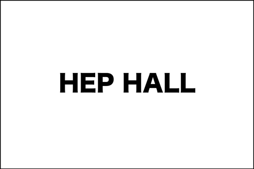 HEP HALL