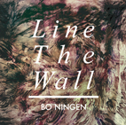 2nd Album 『Line The Wall』