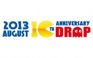 10thDROPロゴ