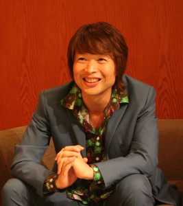 Dr.茂木欣一 (TOKYO SKA PARADISE ORCHESTRA)