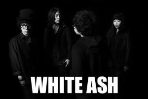 WHITE ASH01