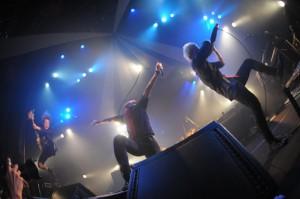 JUNGLE LIFE¥ワンマン¥蜈ィ菴貼20140125 (708)