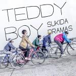 TEDDYBOY