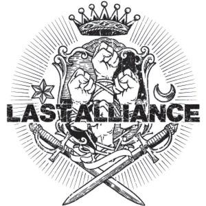 LAST ALLIANCE logo_white