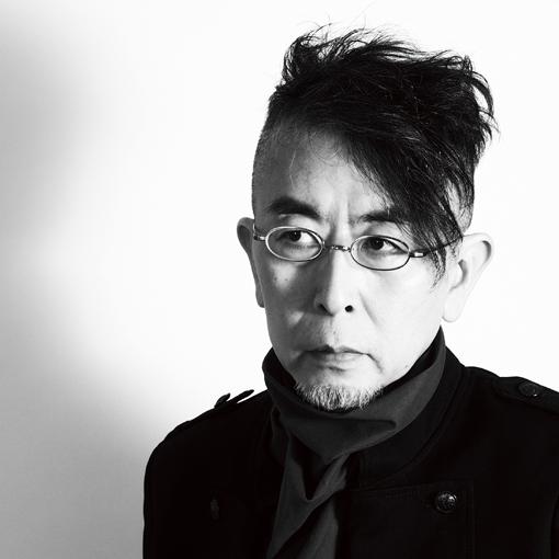 Teruo Nakano - Deep Architecture
