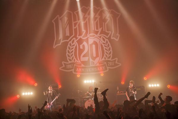 """全国15万部を誇る日本最大級のミュージックフリーマガジン on Web!!JUNGLE☆LIFESPECIAL LIVE REPORT:10-FEET""""ヒトリセカイ×ヒトリズム"""" TOUR"""