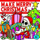 Make Merry Christmas